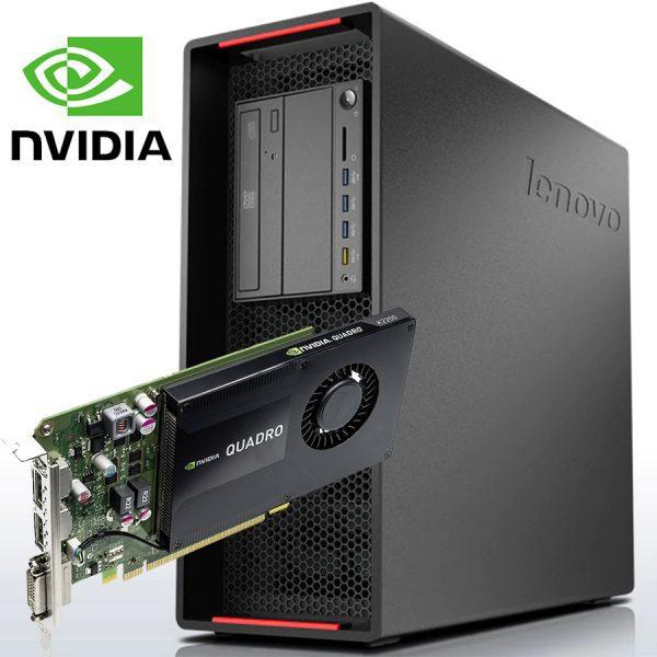Lenovo ThinkStation P700 Workstation Tower