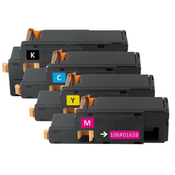 Kit Toner compatibile per Xerox Phaser 6000