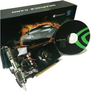 Nvidia GT 730