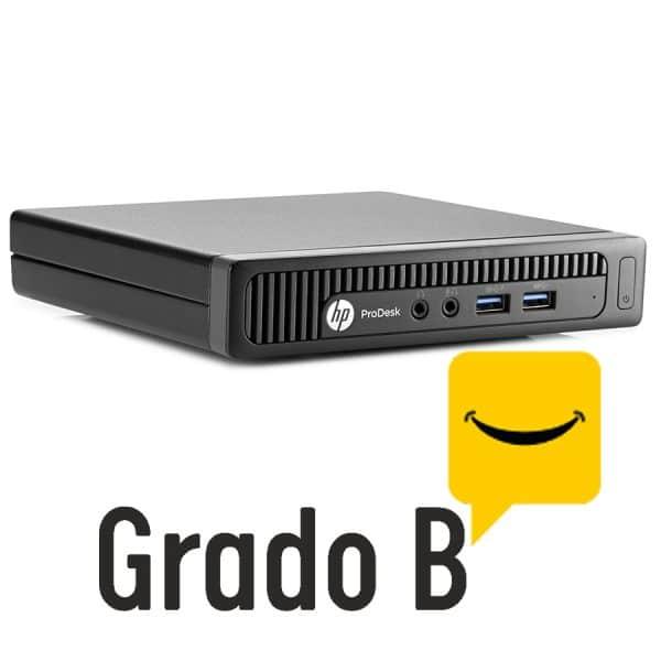 HP 600G2 Grado B