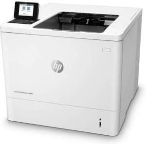 HP LaserJet M607dn