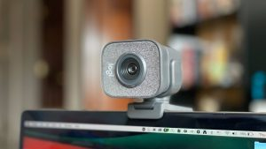 webcam blog