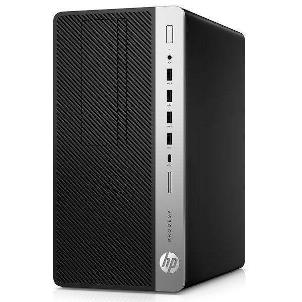 HP ProDesk 600 G4 Mini Tower