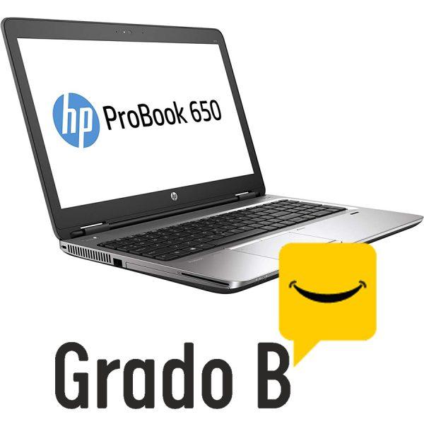 HP ProBook 650 G2 Grado B
