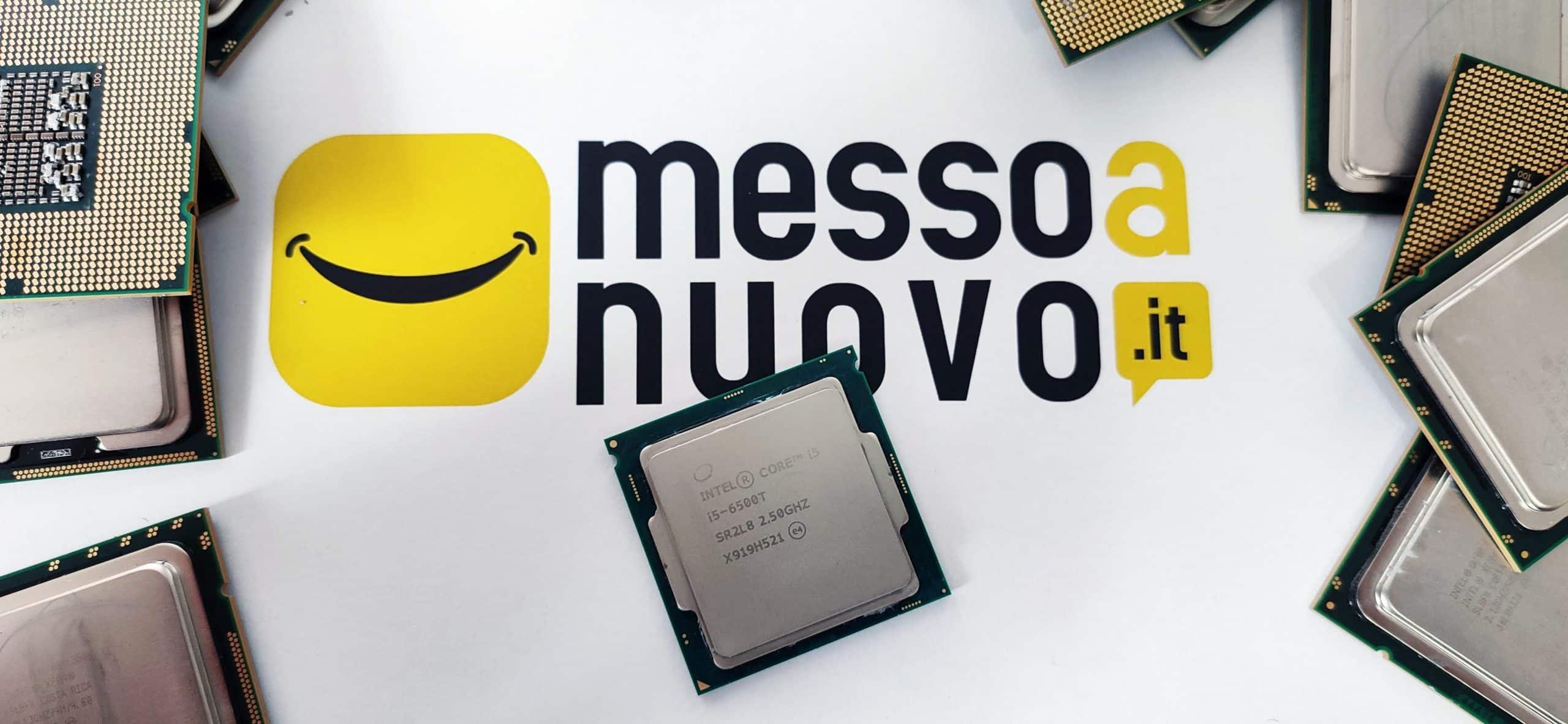 Core i5-6500T