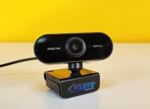 webcam computersparts