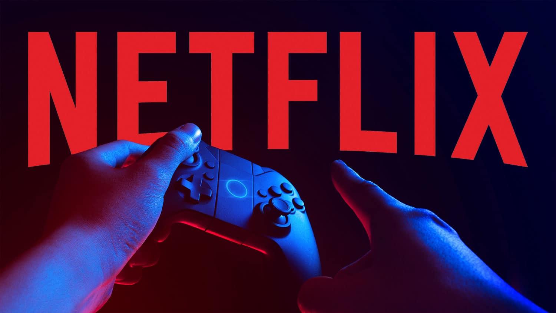 Netfix e gaming